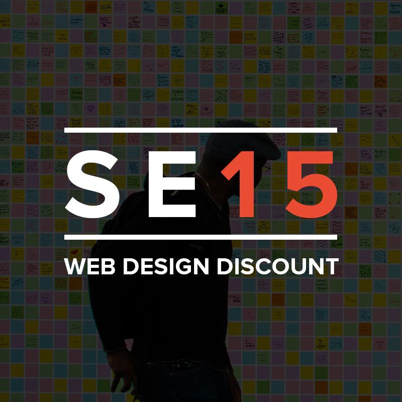 Web Design Peckham Discount