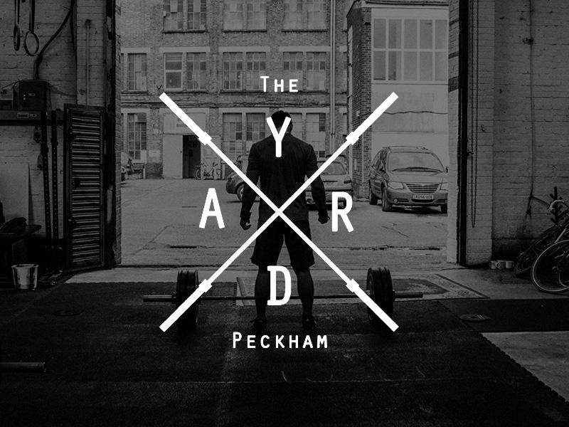 One Page Web Design Peckham