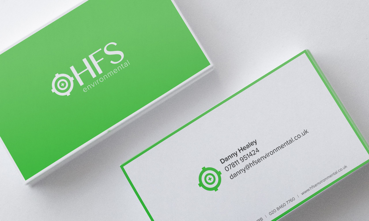 Asbestos Company Website Design
