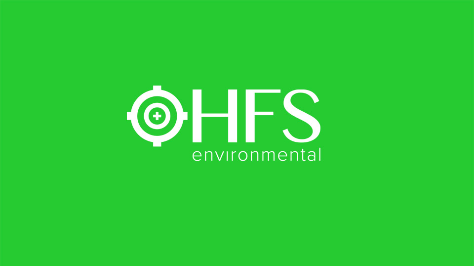 Asbestos Company Logo Design