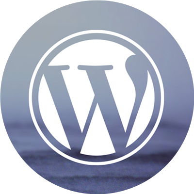 Websites for startups - WordPress